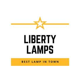 LIBERTY LAMPS AND PLANTS SHOP BUY NEW LAMPS AND PLANTS