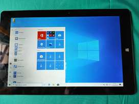 Tablet Windows Seperti Notebook/Laptop