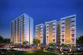 at 21.73 lakh, 1 bhk apartment in vascon good life, katvi talegaon