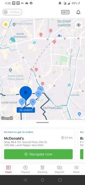 Z0mato Food Delivery Job Hiring Free Call fast hurryup
