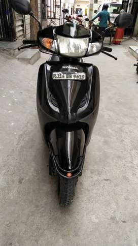 Honda Activa modal 2010 first party