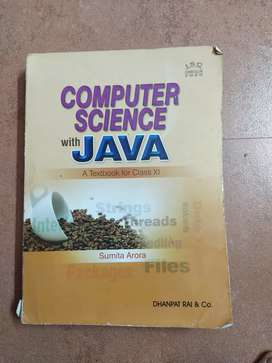 ISC computer science text book