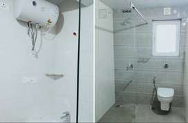 2 BHK Semi Furnished Flat for rent(109589)