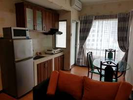 Surdirman Park Supak Tanah Abang Jakpus 2 Bedroom