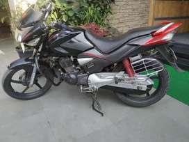 I want to sell my bike.
