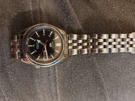 Brand new Seiko 5 10/10 condition