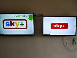 Sale for Android led tv