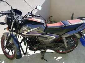 Honda CB SHINE Super & good condition