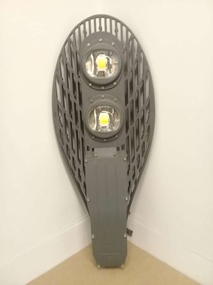 Pole Lights for the Farm Houses and Streets LED-SMD 0