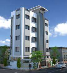 New 2 and 3 BHK Apartments For Sale At Aganampudi