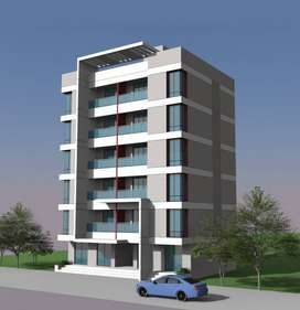 in chinamushidivada,, 2 BHK Flats ..