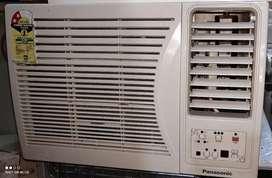 Panasonic 1 ton window Ac