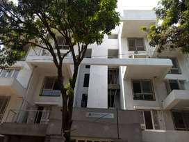 NO GST,Spacious premium 2 BHK Apartment in Main Baner road,85 L(incl)