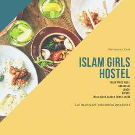 Islam Girls Hostel