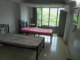 ZERO BROKERAGE  PG Accommodation for Boys near Chakala Metro Station