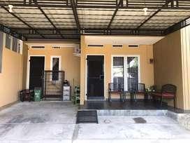 Dijual rumah cantik di Borneo Paradiso