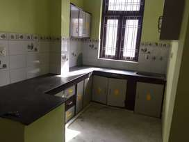 1bhk semifurnished flat for rent
