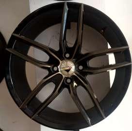 Velg Ring 17-7.0 h4-100 et40 bisa buat mobil Swift Evalia splash freed