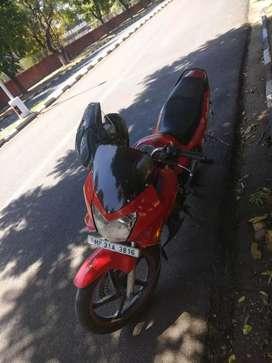 Hero ,Karizma R model 2010, 225cc bike in good condition