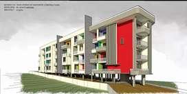 1 bhk and studio for sale near MES College Dabolim Goa
