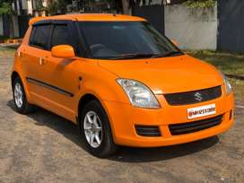 Maruti Suzuki Swift 2008 Diesel Well Maintained