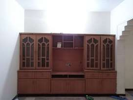 Ground Portion Available For Rent In Ghauri Town Phase 5-A