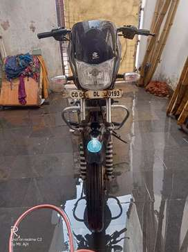 Bajaj platina for urgent selling