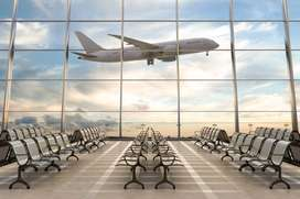 Vacancy In Airport For Fresher