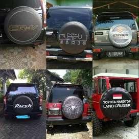 Cover/Sarung Ban TERIOS/rush/ESCUDO/crv/TARUNA Siap Antar kemreki  Mob