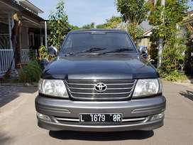Toyota Kijang Diesel