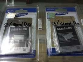 Battery Samsung Galaxy I9300/I9060/I9082 Best Quality : Berkah Service