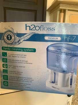 H2O Floss Premium HF7