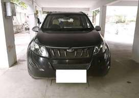 Mahindra Xuv500 XUV500 W6, 2015