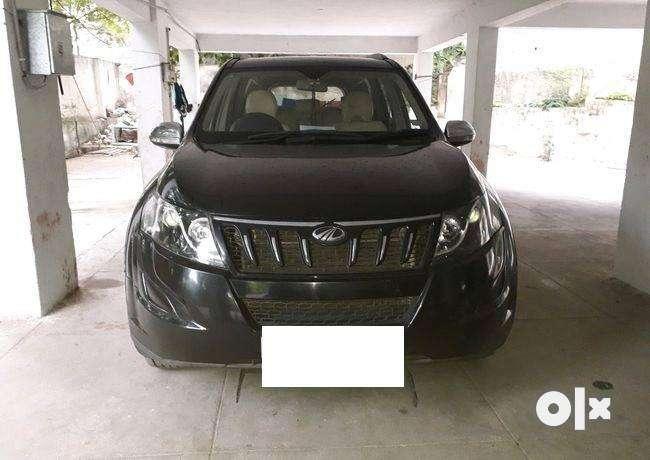 Mahindra Xuv500 XUV500 W6, 2015 0