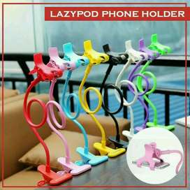 Lazypod Phone Holder Jepit Portable