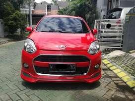 ISTIMEWAH Daihatsu Ayla X Elegrand MATIC Surabaya Jawa Timur