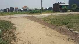 Tanah Dekat Transmart Sidoarjo
