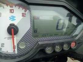 Bajaj pulsar 180 BS III model good condition bike Rearely use