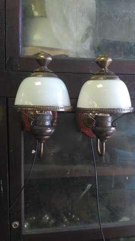 Promo lampu dinding klasik antik murah