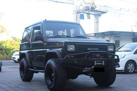 Daihatsu Taft GT Solar 1992