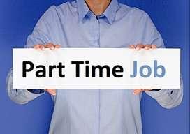 Part Time Job Opening In Bhubaneshwar