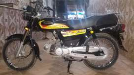 Express bike Aone condition as new