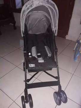 Stroller DAX Baby
