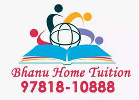 Bhanu Home Tuition in Chandigarh Mohali