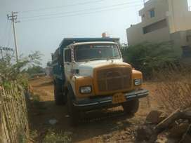 Tipper for monthly base rent Good conditions 4 brace