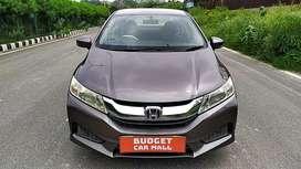 Honda City SV Diesel, 2014, Diesel