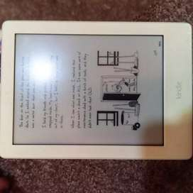 Kindle Basic 8th gen