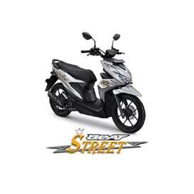 Kredit Motor Honda Beat Baru Jakarta