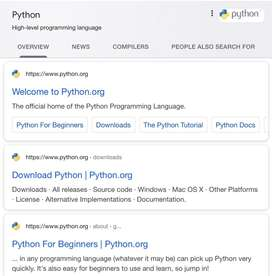 Python developer full time remote position