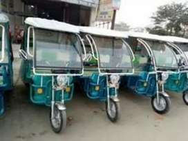 New condition e rickshaw(toto) available for sale